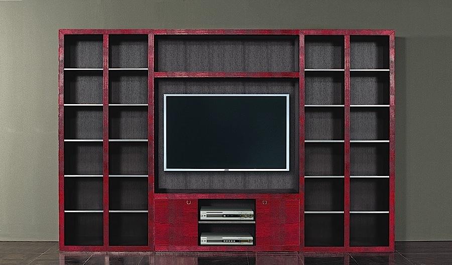 Гостиная с телевизором - обычное явление в современном доме,.